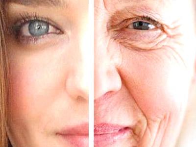 تمرینان صورت برای جوان ماندن و جلوگیری از پیری پوست