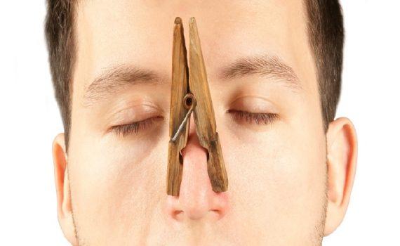 جراحی اصلاح انحراف بینی