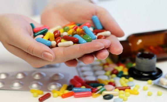 داروهای که بعد از عمل بینی استفاده می شوند