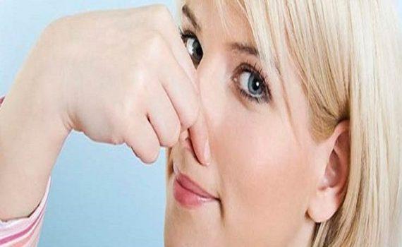 صدای تو دماغی بعد از عمل بینی