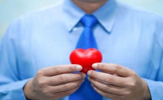 عمل بینی برای بیمار قلبی