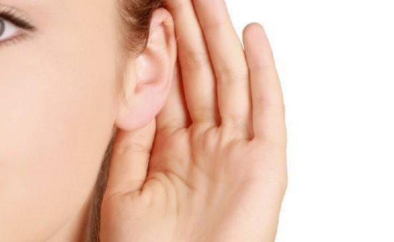 شست و شوی گوش