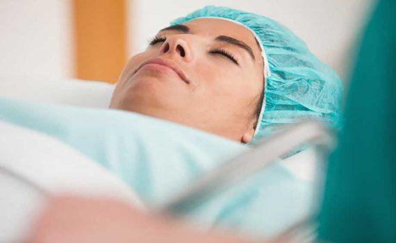 تاثیر جراحی بینی بر بیماریهای قلبی