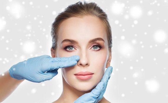 جراحی بینی برای بیماران قلبی