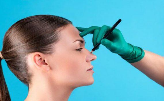 سوالات متداول در مورد جراحی بینی