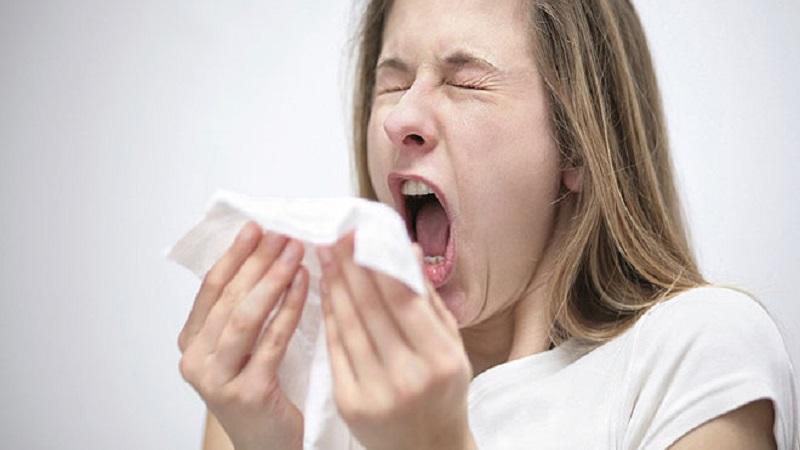 آلرژیها و تاثیر بر عمل بینی